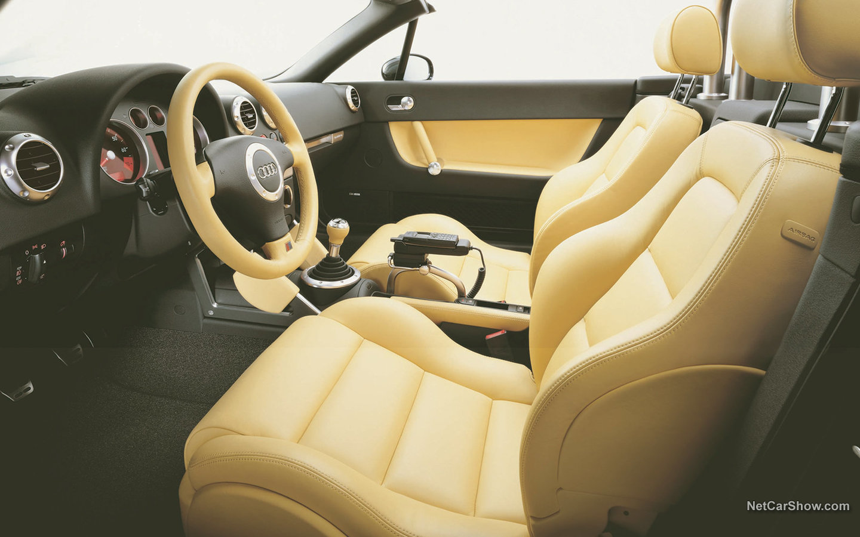 Audi TT Roadster 2002 4062ef63