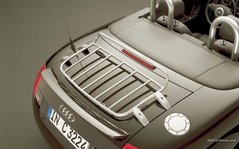 Audi TT Roadster 2002 9ac65e22