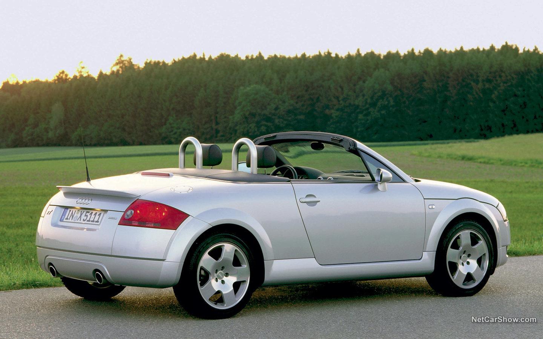 Audi TT Roadster 2002 c004f15b