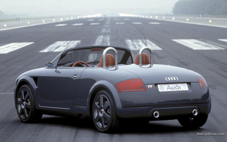 Audi TTS Concept 1995 3772c5de