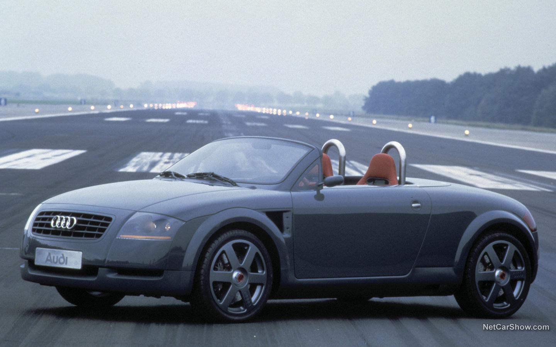Audi TTS Concept 1995 61fab8c1