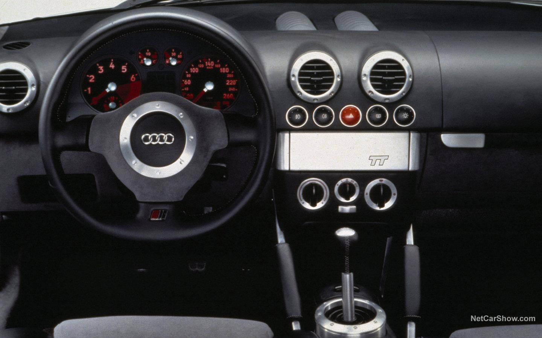 Audi TTS Concept 1995 baa1ff54