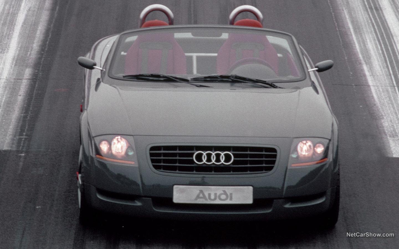 Audi TTS Concept 1995 ccbfa66b