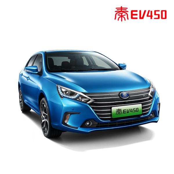 BYD Qin EV450 2019 15319873602303177_600X600