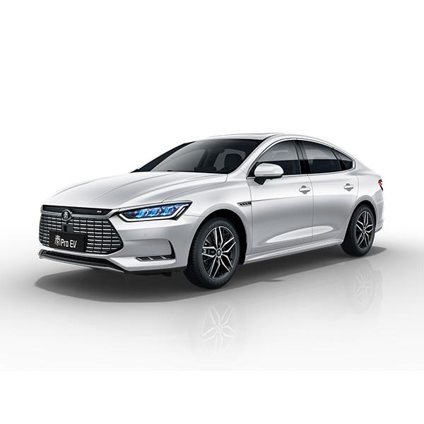 BYD Qin Pro EV 2019 1559839225868867_600X600