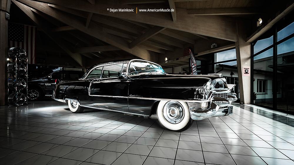 Cadillac Coupé De Ville 1955_caddy_by_americanmuscle-d79t27u
