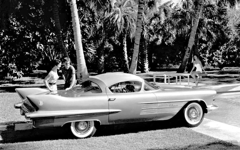 Cadillac El Camino 1954 84dec7b5