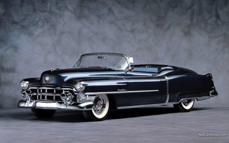 Cadillac Eldorado 1953 1c36e1d4