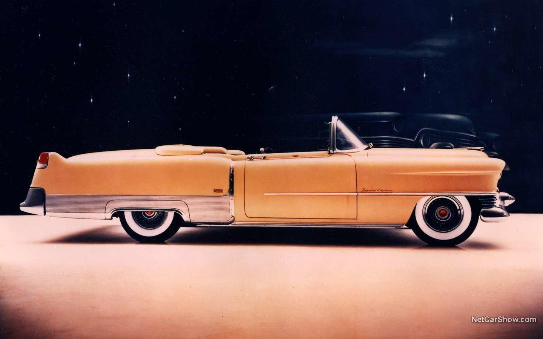 Cadillac Eldorado 1954 08058162