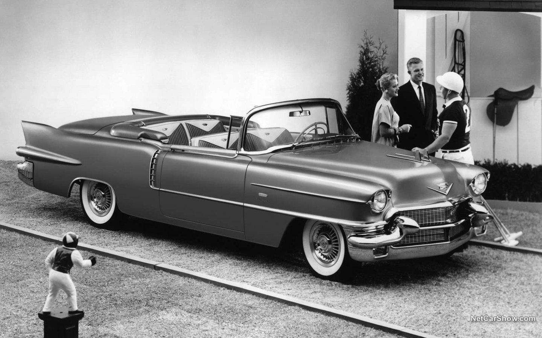 Cadillac Eldorado 1954 7e6473af