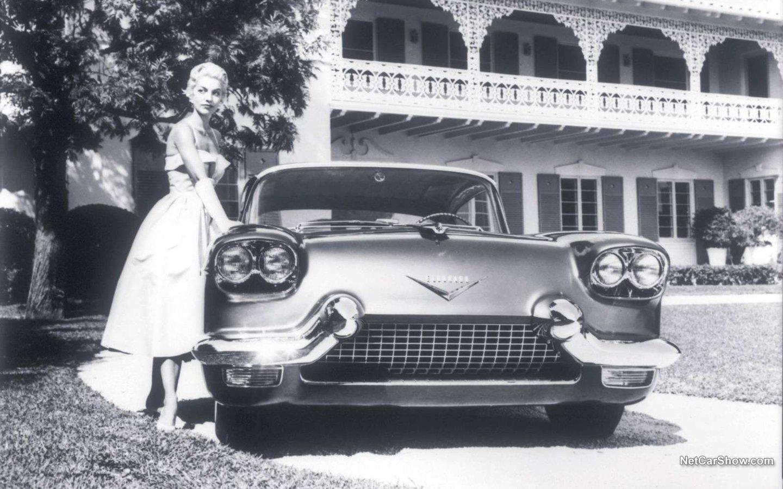 Cadillac Eldorado 1954 f90aa677