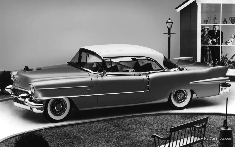 Cadillac Eldorado 1956 f3334e9c