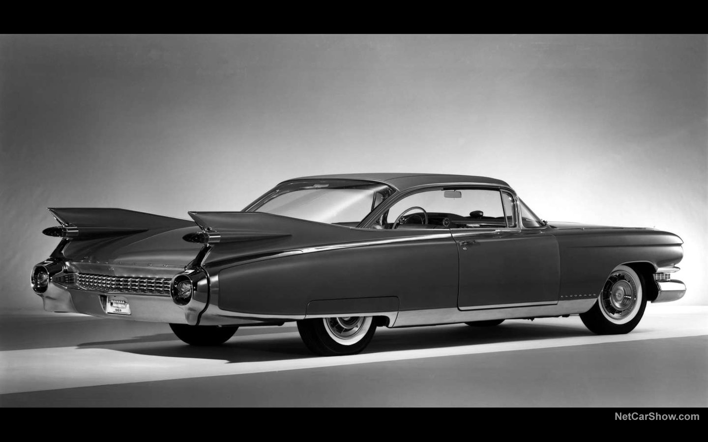 Cadillac Eldorado 1959 331b5a50