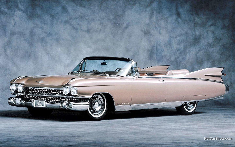 Cadillac Eldorado 1959 73a2e268