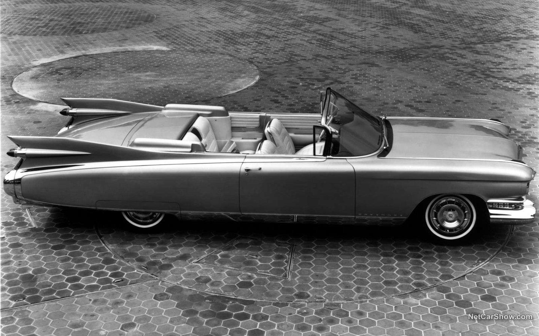 Cadillac Eldorado 1959 a2884ba6