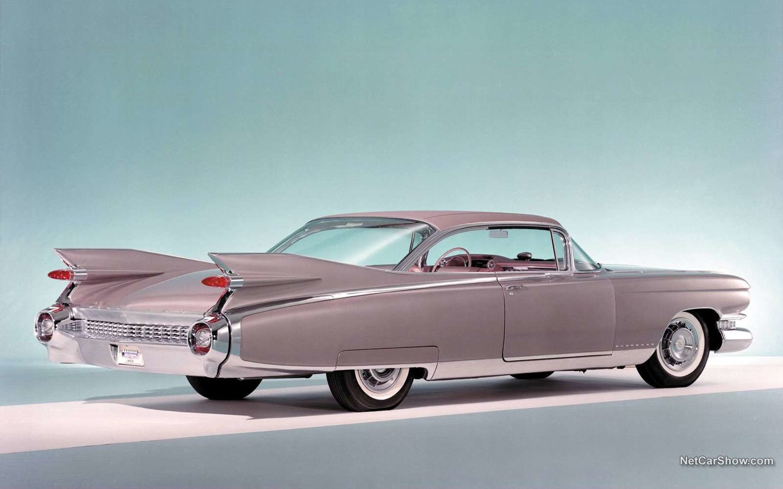 Cadillac Eldorado 1959 f93e0549