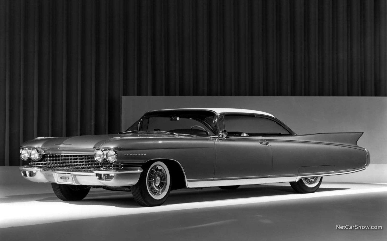 Cadillac Eldorado 1960 f1de0656