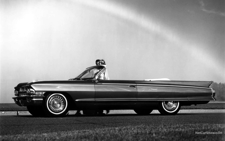Cadillac Eldorado 1962 b2b3d44d