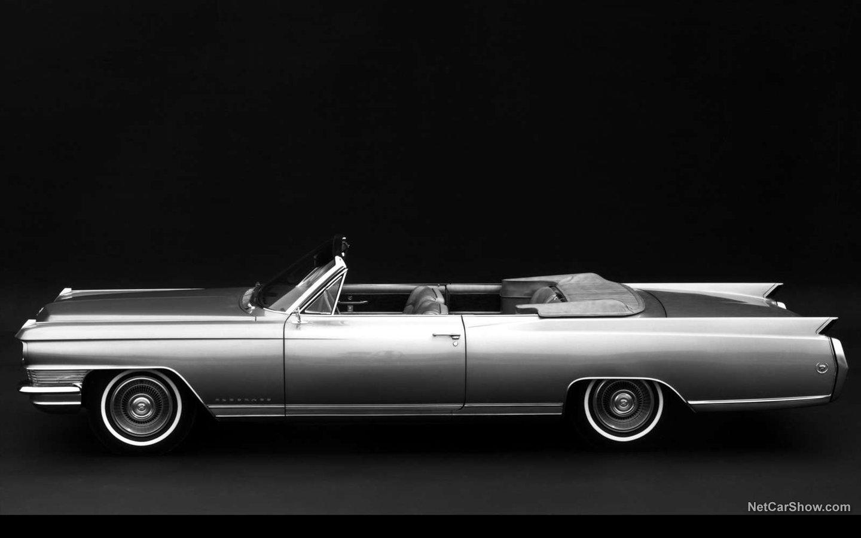 Cadillac Eldorado 1964 07cb0d5f