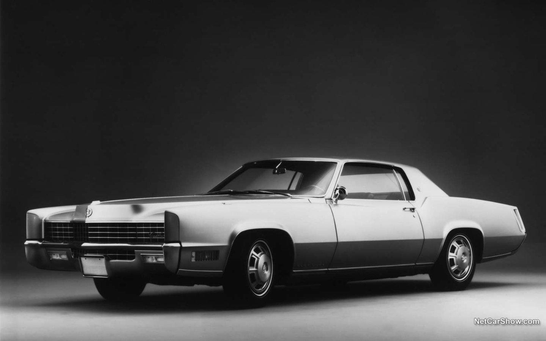 Cadillac Eldorado 1967 2977bf35