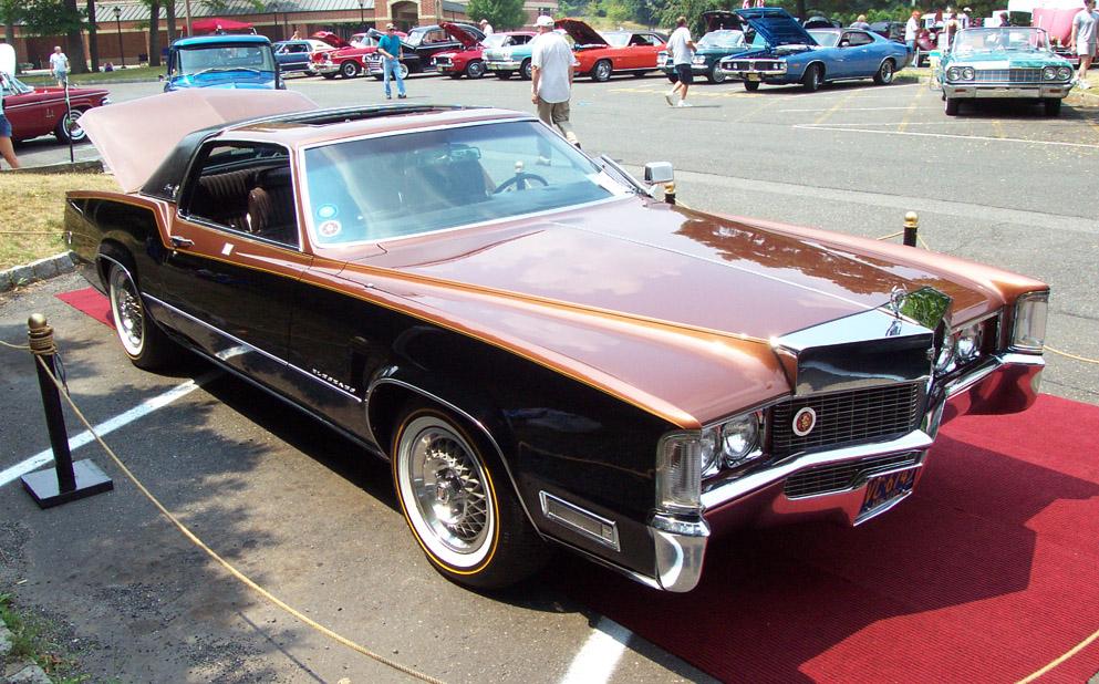 Cadillac Eldorado 1969 unrestored-ma-2 1969