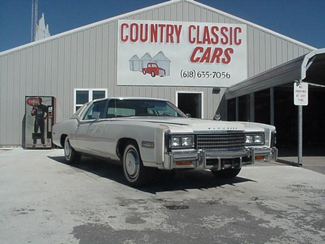 Cadillac Eldorado Biarritz 1978 4075_1