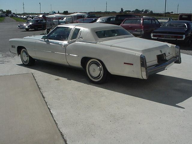 Cadillac Eldorado Biarritz 1978 4075_3