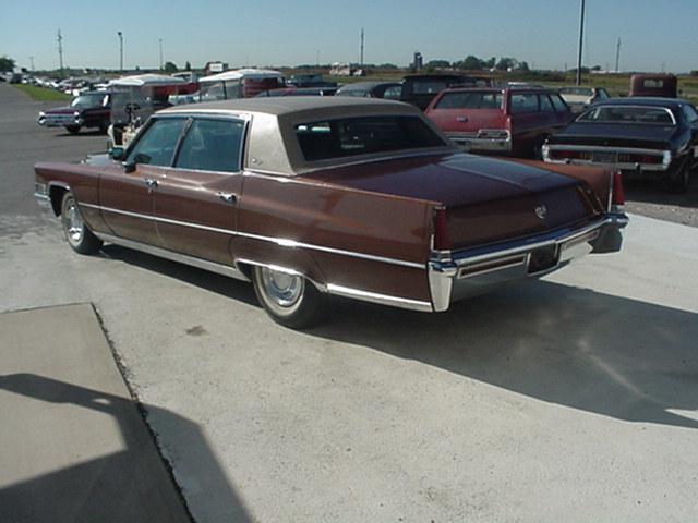Cadillac Fleetwood 1969 4074_3