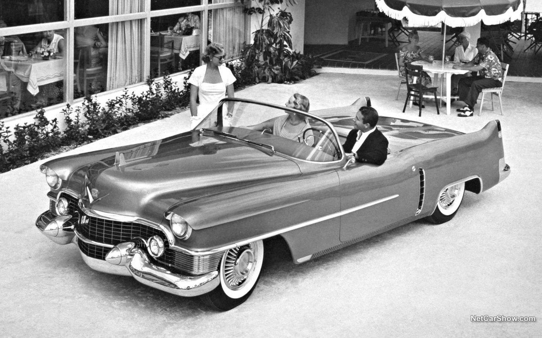 Cadillac Le Mans Concept 1953 c5fff959