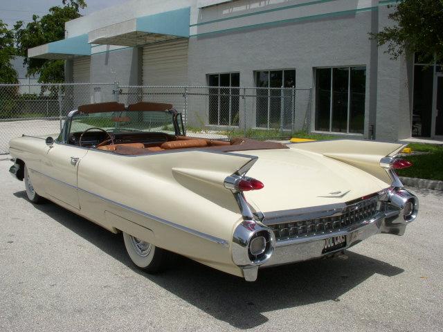 cadillac series 62 1959 1