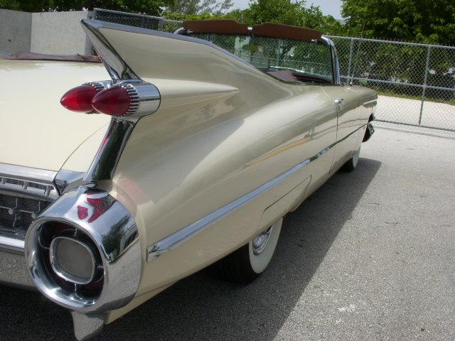 cadillac series 62 1959 3