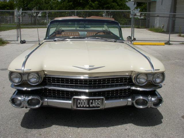 cadillac series 62 1959 4