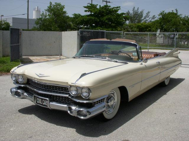 cadillac series 62 1959 6