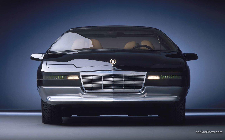 Cadillac Voyage Concept 1988 3ae236ae