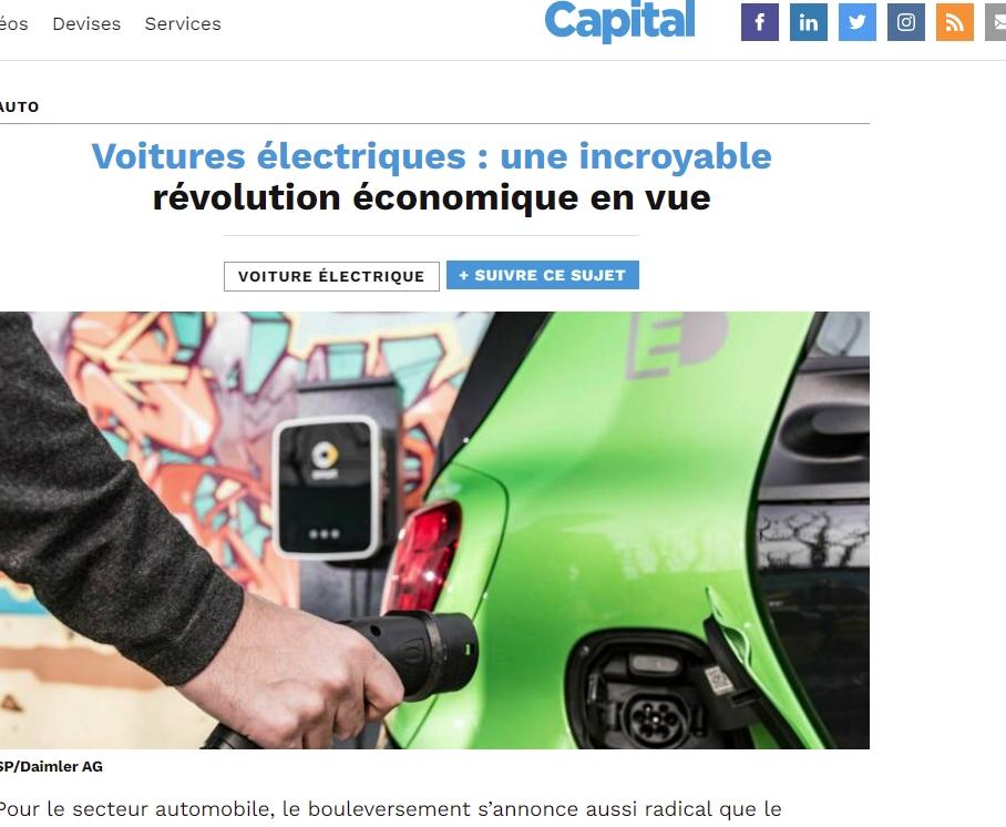 Capital, automobile en révolution 020521
