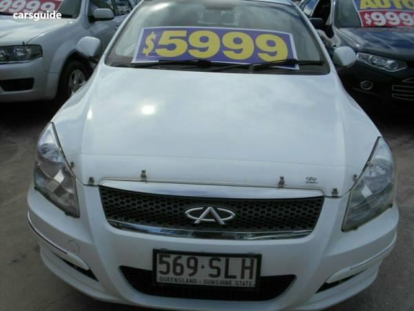 Chery J3 2012 carsguide com