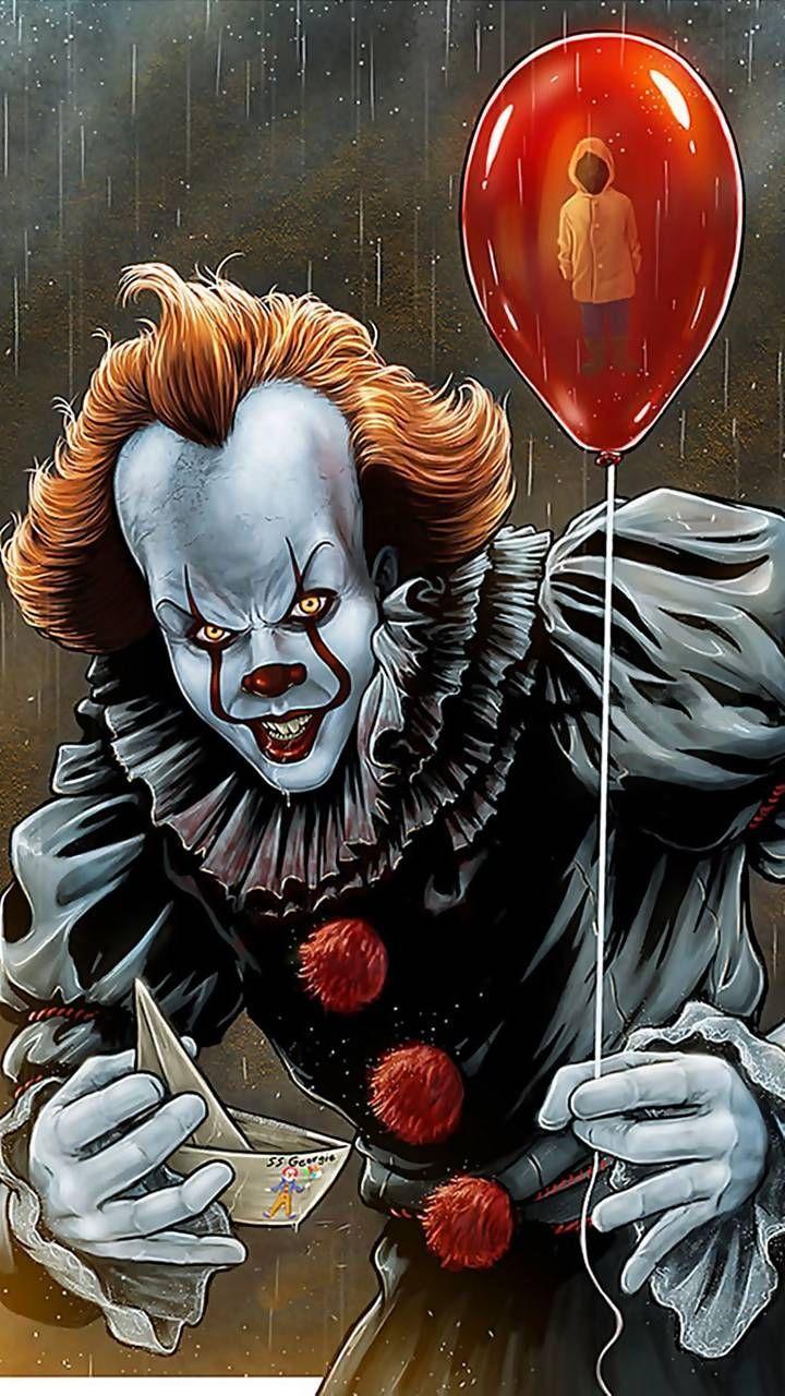 clown flippant wallpaperaccess