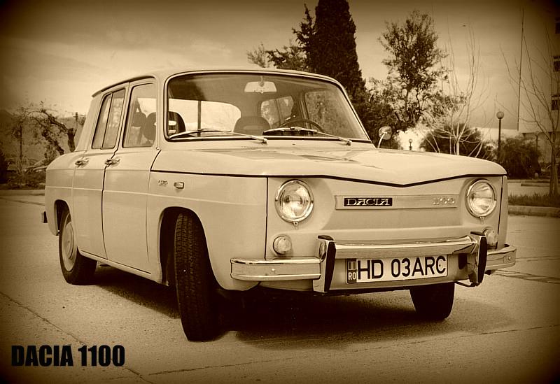 Dacia 1100 1966 s1
