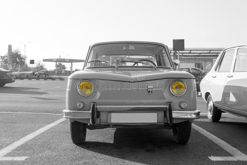 dacia 1100 1967 - thumbs