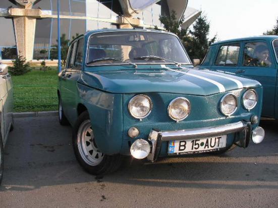 Dacia 1100 1968 pbs