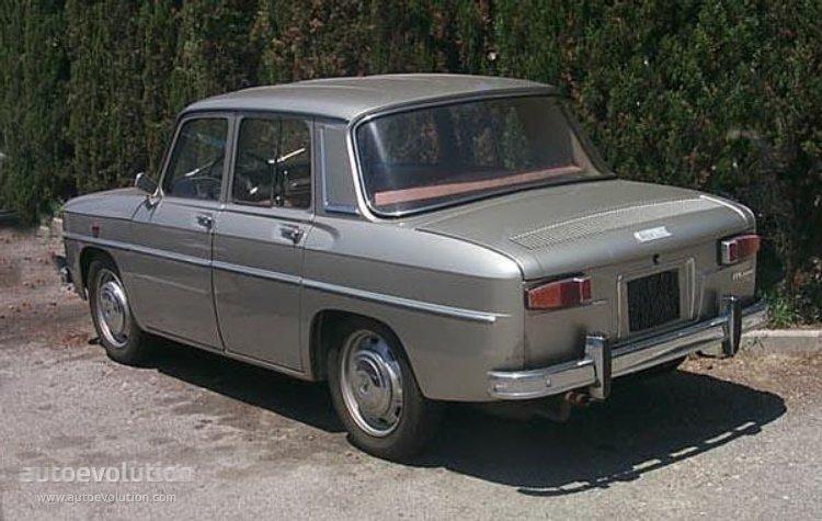 Dacia 1100 1968 s1