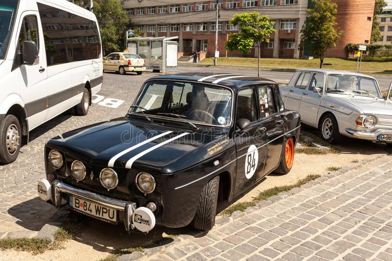 Dacia 1100 1968  thumbs