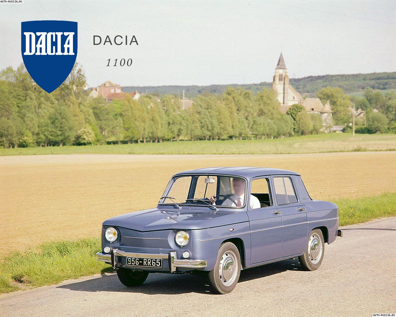 Dacia 1100 1971avto-russia ru dacia_1100_1280x1024