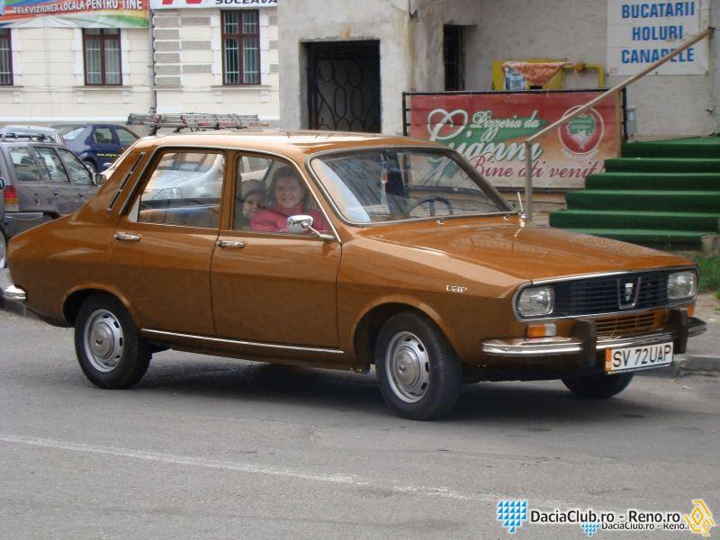 Dacia 1300 1969 reno,ro normal_Dacia_1300_maro