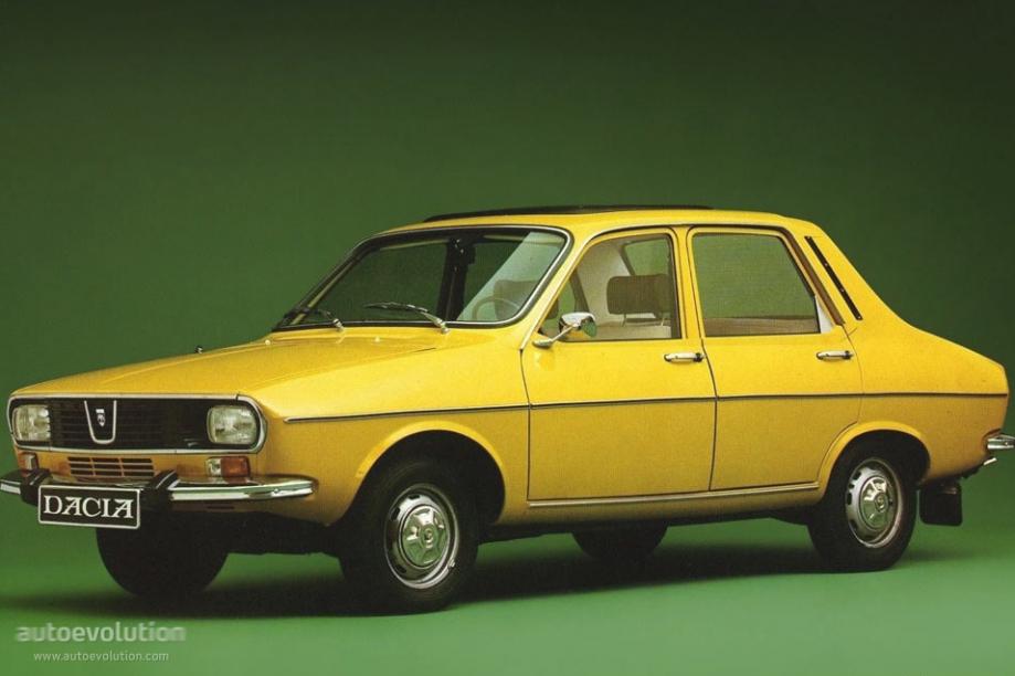 Dacia 1300 1969 s1