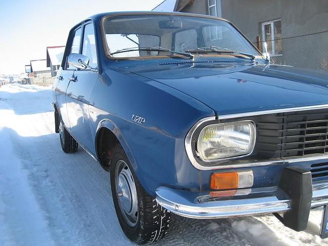 Dacia 1300 1972 c2