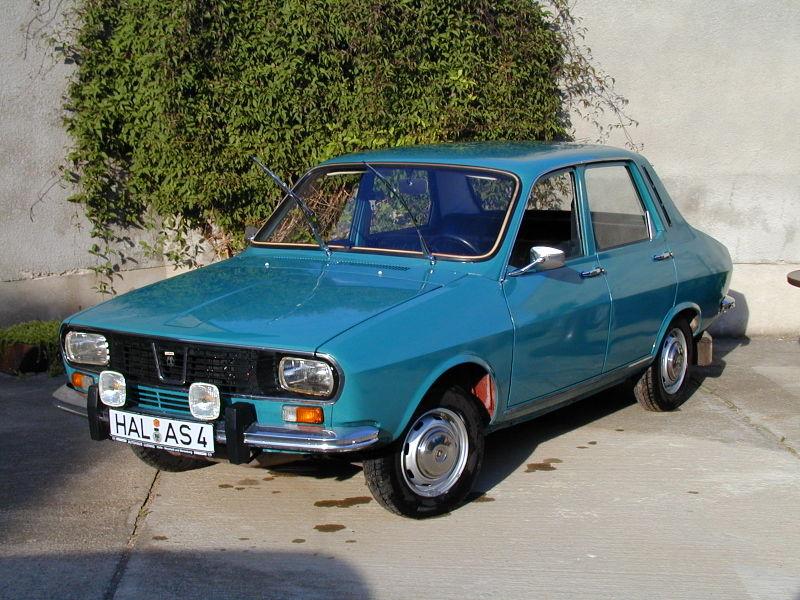Dacia 1300 1972 s1
