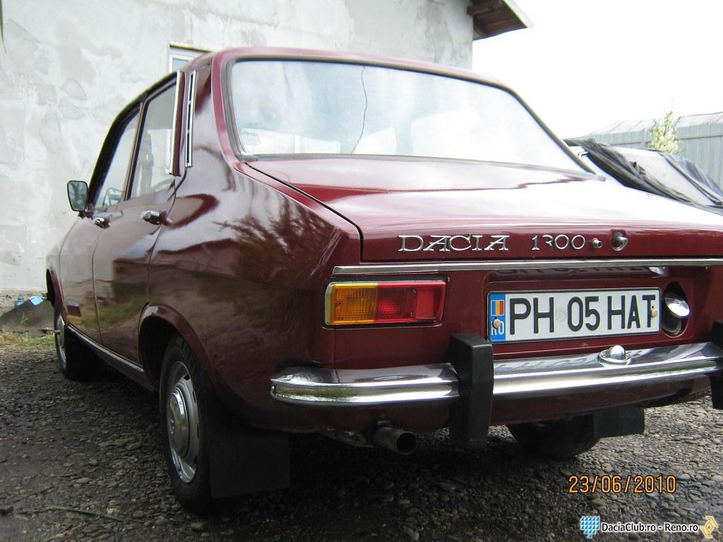 Dacia 1300 1974 5152085596_d893021071_b