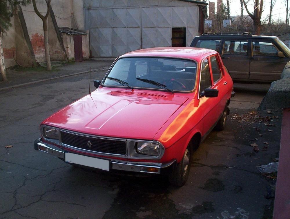 Dacia 1300 1974 img