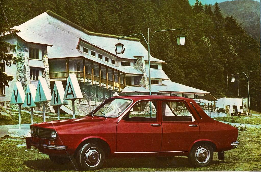 Dacia 1300 1978 c1